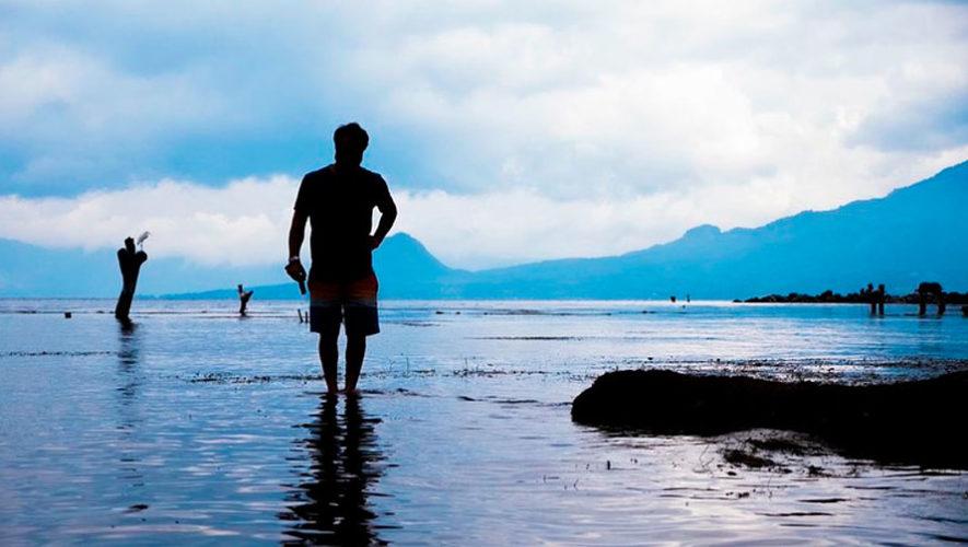 Exposición de fotografías del Lago de Atitlán, por fotógrafos internacionales | Noviembre 2019