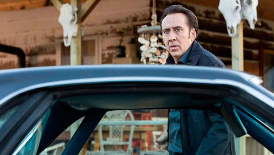 Fecha de estreno en Guatemala de la película Investigación Secreta | Noviembre 2019