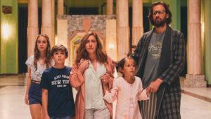 Fecha de estreno en Guatemala de la película Los Rodríguez y el Más Allá | Enero 2020