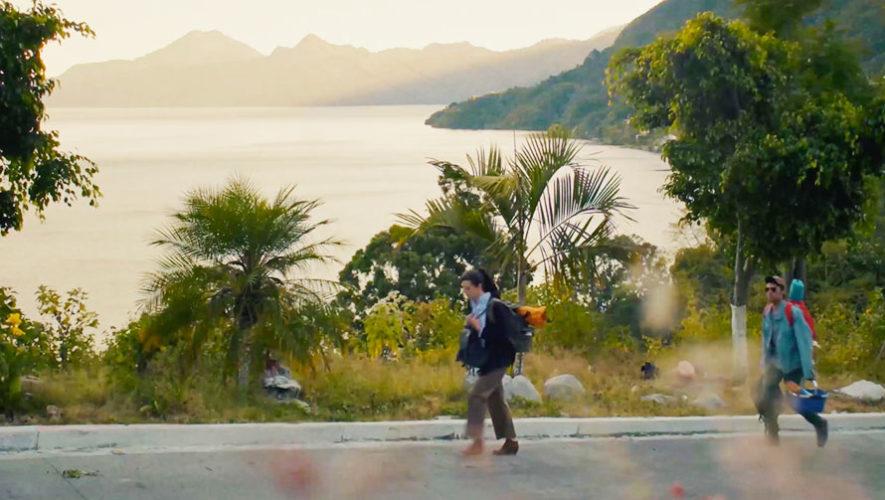Fecha de estreno en Guatemala de la película Martin y Margot | Diciembre 2019
