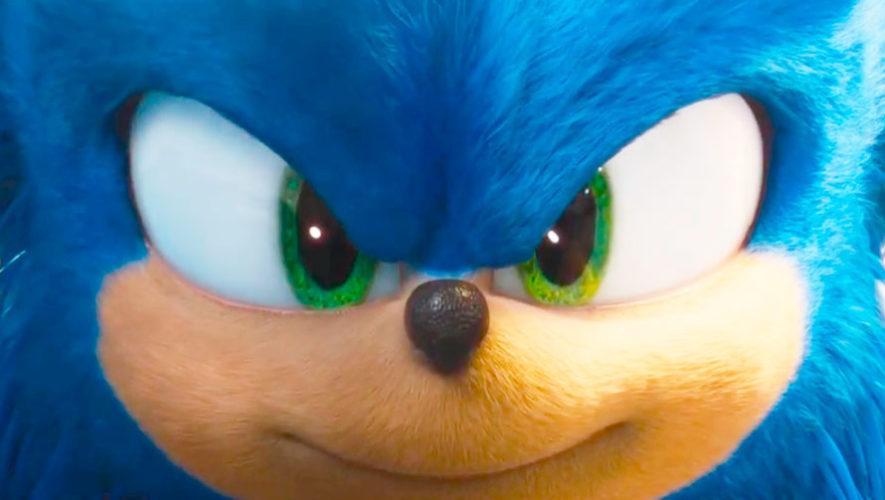 Fecha de estreno en Guatemala de la película Sonic | Febrero 2020