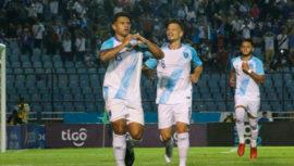 Fecha y hora del partido amistoso Guatemala vs. Antigua y Barbuda, noviembre 2019
