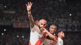 Fecha y hora en Guatemala para ver la final Flamengo y River Plate, Copa Libertadores 2019