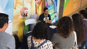 Feria de becas para mejorar tu inglés y obtener un trabajo en call center | Noviembre 2019