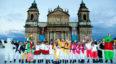 Festival Navideño del Paseo de la Sexta 2019   Noviembre - Diciembre 2019