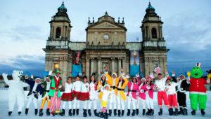 Festival Navideño del Paseo de la Sexta 2019 | Noviembre - Diciembre 2019