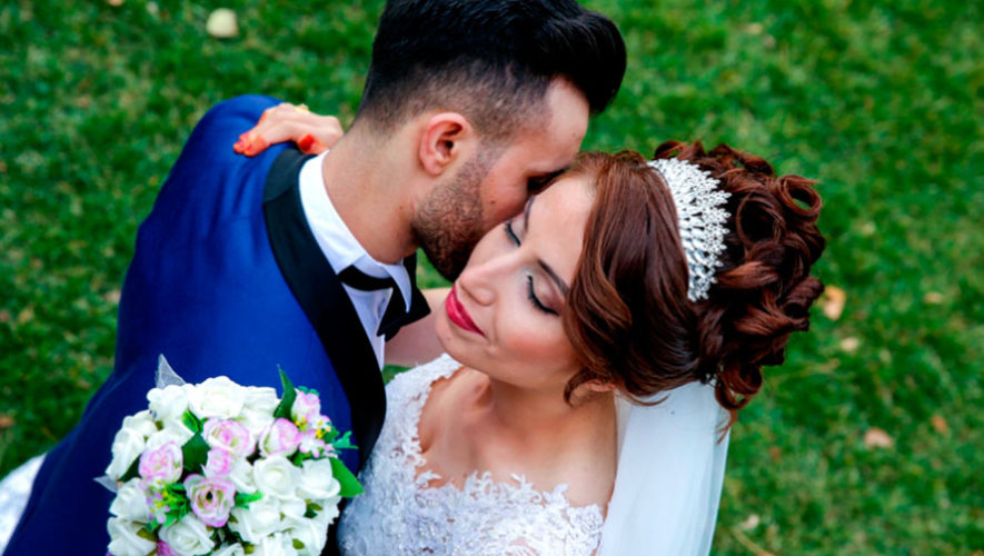 Festival de bodas en Antigua Guatemala | Enero 2020