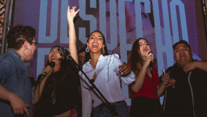 Fiesta con canciones de despecho en Zona 10 | Noviembre 2019