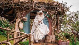 Fines de semana de actividades especiales en Hobbitenango | Noviembre 2019