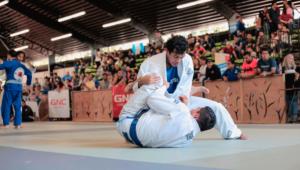 GT Open de Jiu Jitsu   Noviembre 2019