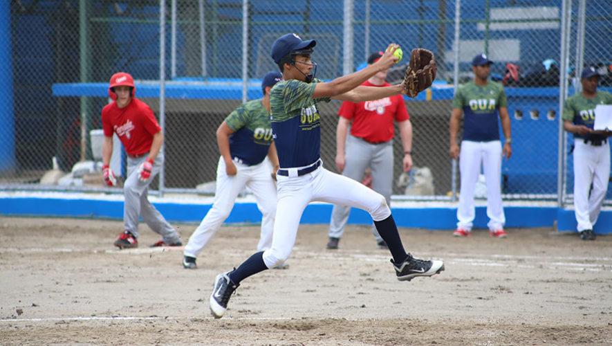 Guatemala albergará el Campeonato Panamericano Juvenil Masculino 2019