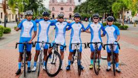 Guatemala obtiene una plaza de ciclismo para los Juegos Olímpicos de Tokio 2020