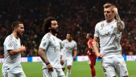Horarios para ver los partidos de la jornada 4 por la UEFA Champions League 2019-2020 en Guatemala