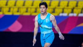 Jorge Vega buscará brillar en el 44 World Cup Cottbus 2019 en Alemania