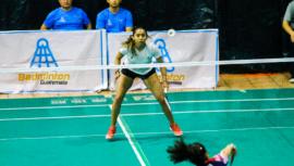 Jugadores nacionales buscarán imponer su localía en el Guatemala Futures Series 2019