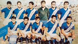 Logros históricos del deporte en Guatemala: Los campeones del Norceca 1967