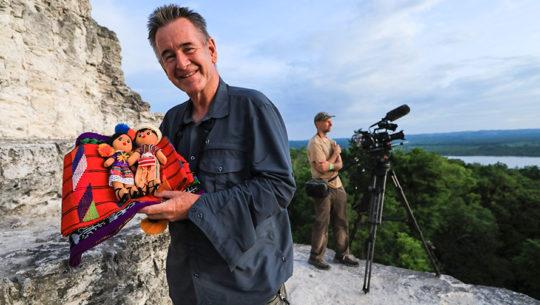 Lugares turísticos de Guatemala que formarán parte de documental de Animal Planet