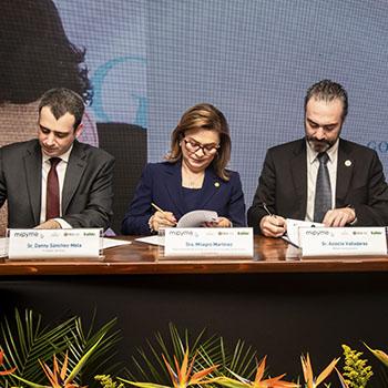 MINECO junto a Kolau digitalizará gratuitamente a MIPYMES en Guatemala 7