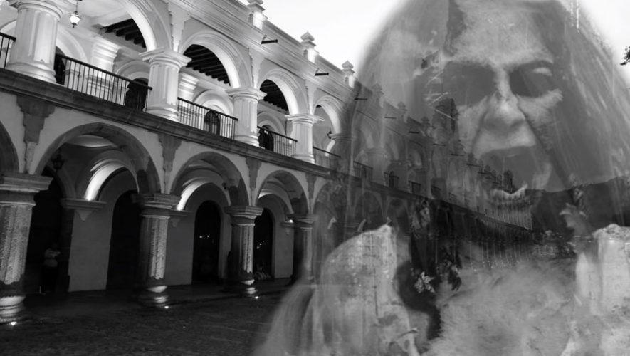 Noche de mitos y leyendas en Antigua Guatemala | Noviembre 2019