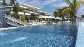 Oceana Resort + Conventions, nuevo destino paradisíaco en Escuintla