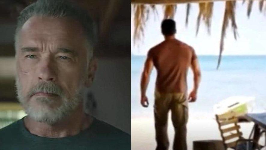 Película Terminator en Guatemala 2019