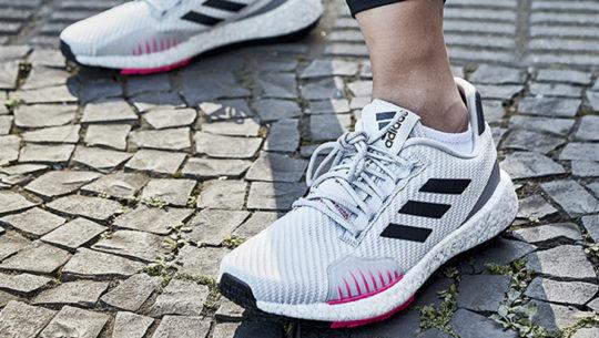 Pulseboost HD, nuevas zapatillas adidas para corredores, disponibles en Guatemala 1