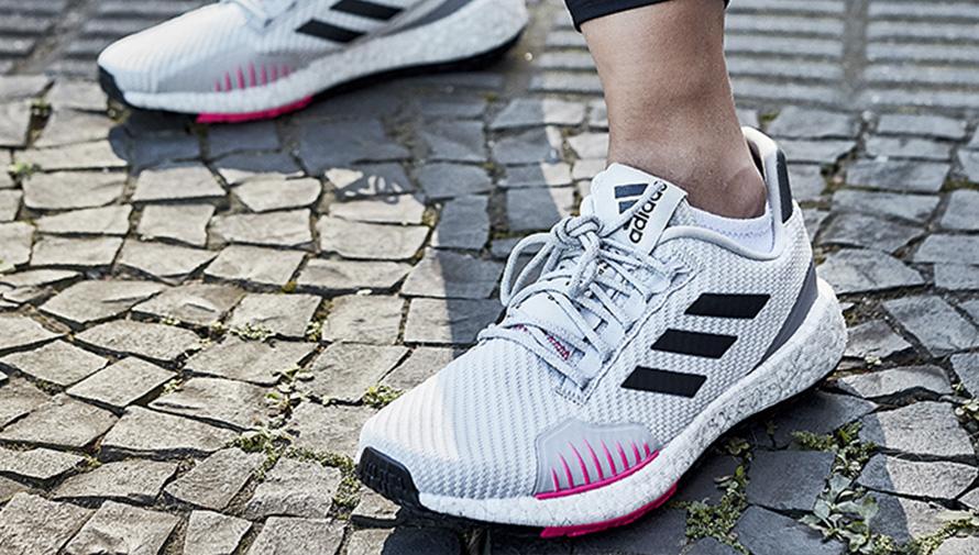 Pulseboost HD, nuevas zapatillas adidas para corredores ...