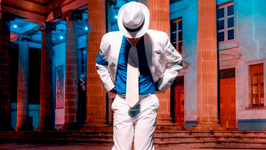 Show de baile en tributo a Michael Jackson en Quetzaltenango | Diciembre 2019