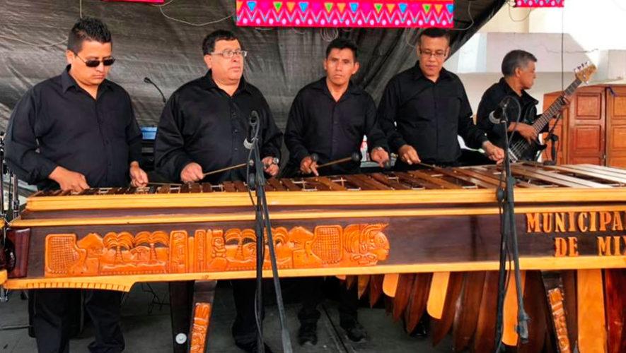 Shows gratuitos y marimba en vivo en Zona 10 de Mixco | Noviembre 2019