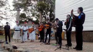 Tarde de barriletes, catrinas y música en vivo | Noviembre 2019