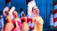 Temporada de El Cascanueces por el Ballet Nacional de Guatemala | Noviembre - Diciembre 2019