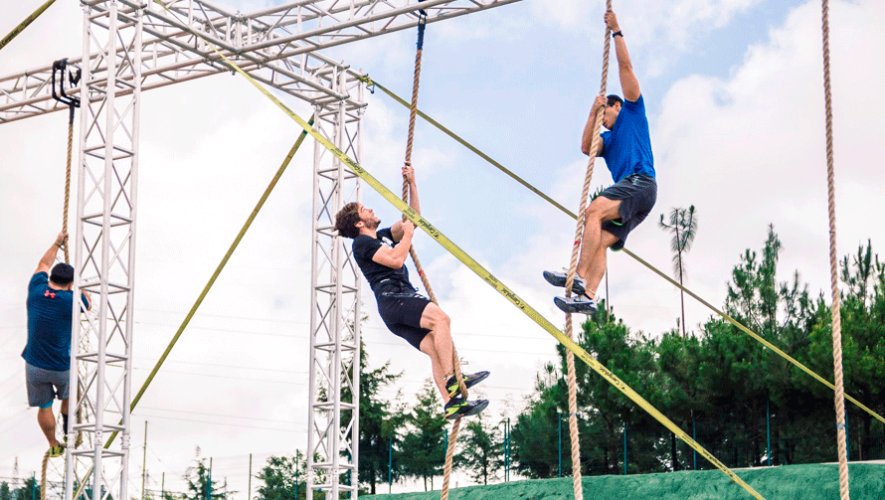 The Greatness Fit Fest: El evento de crossfit más importante y grande de Guatemala