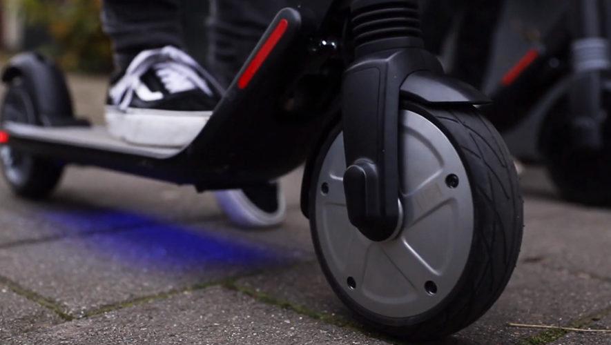 Tiendas MAX trae scooters, nueva opción de transporte en Guatemala