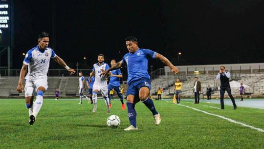 Transmisión en vivo del partido Guatemala vs. Puerto Rico, Liga de Naciones C de la Concacaf 2019