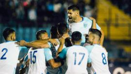 Transmisión en vivo del partido amistoso Guatemala vs. Antigua y Barbuda, fecha FIFA noviembre 2019