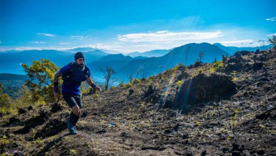 Ultramaratón Xocomil 2020 la carrera de montaña que se celebra en el Lago de Atitlán