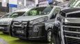 Vehículos Toyota a precios especiales en Autoferia en Guatemala   Noviembre 2019