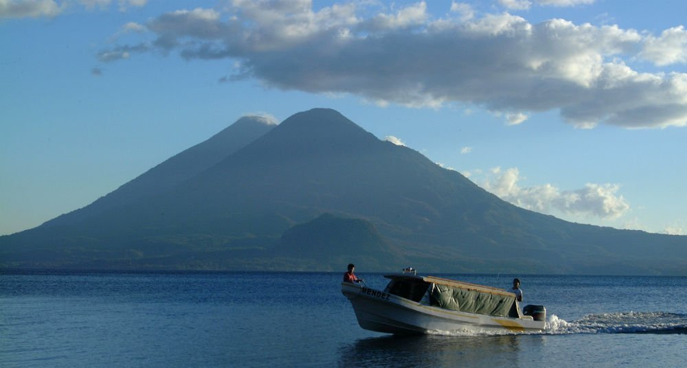 documental guatemalteco en Netflix