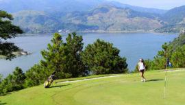 Lugares para jugar golf en Guatemala