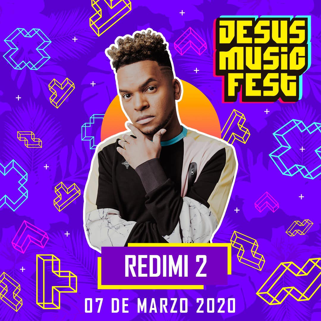 (Foto: Jesus Music Fest)