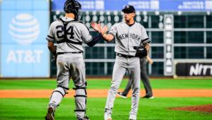 Actividades con Jonathan Loáisiga, pitcher de Los Yankees, en Guatemala | Diciembre 2019