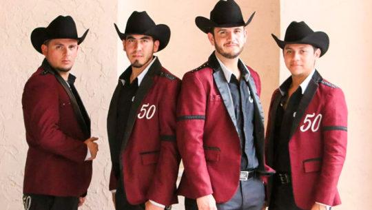 Anuncian concierto de Calibre 50 en Guatemala para el 2020