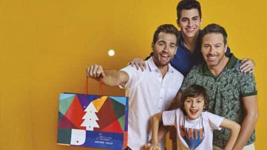 Arturo Calle Guatemala lanza promociones navideñas 2019 portada 2