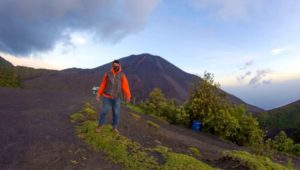 Ascenso al Volcán Pacaya para fin de año | Diciembre 2019