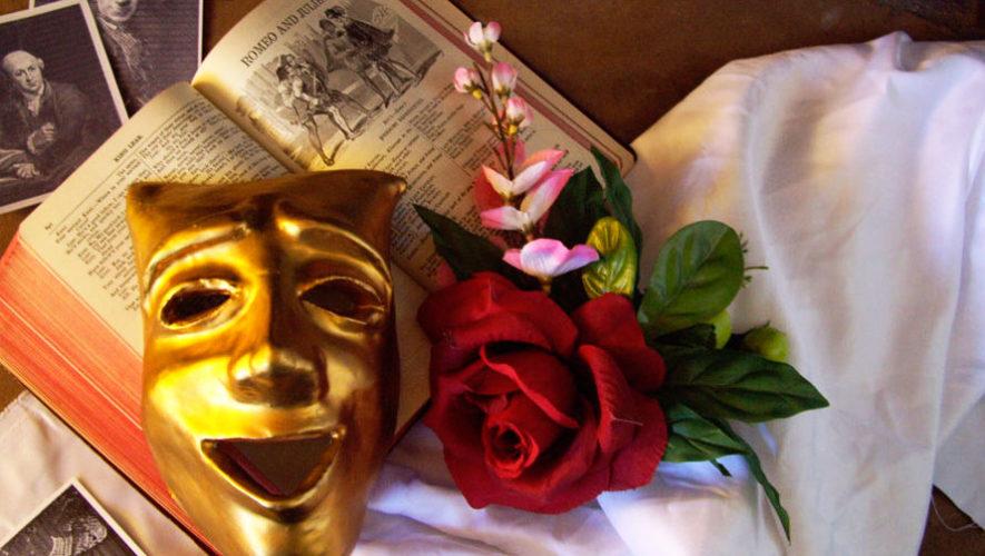 Audiciones para la obra Romeo y Julieta de Shakespeare | Enero 2020