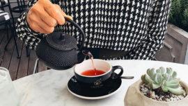 ¿Dónde tomar té en Guatemala?