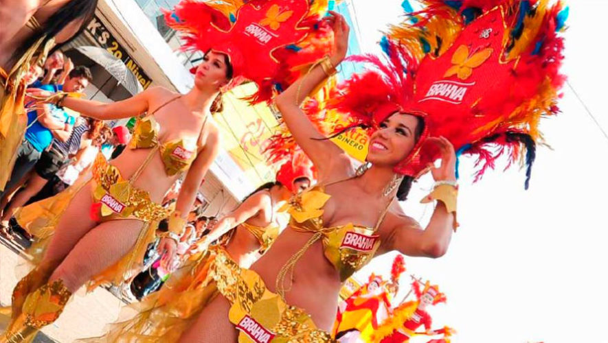 Carnaval Mazateco 2020