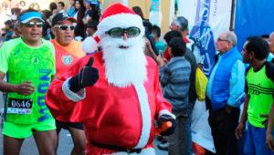 Carrera San Silvestre en Quetzaltenango | Diciembre 2019