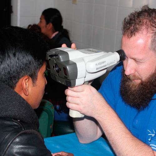 Cirugía a bajo costo en Antigua Guatemala
