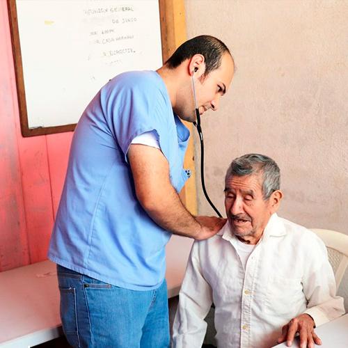 Cirugías a bajo costo en Antigua Guatemala
